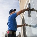 commercial window washing huntley, professional window washing huntely